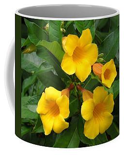 Allamanda Coffee Mug