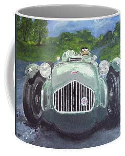 Allard J2x Coffee Mug
