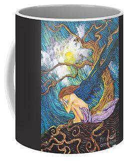 Allayah Coffee Mug