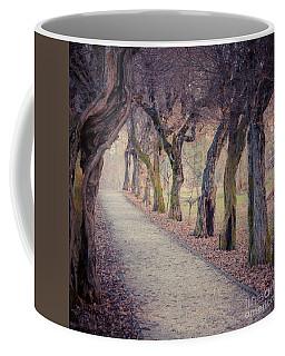Alley - Square Coffee Mug