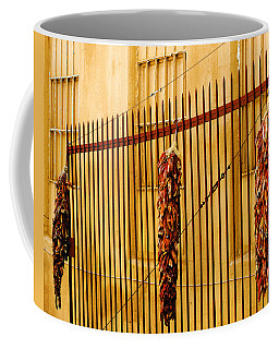 Alleys Of Taos Coffee Mug