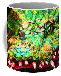 Alligator 20130702 Coffee Mug