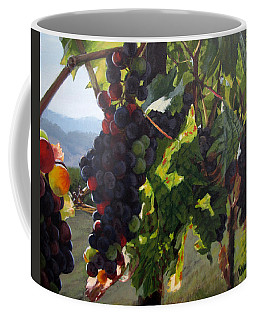 Almost Harvest Coffee Mug