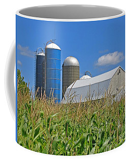 Almost Harvest Time Coffee Mug