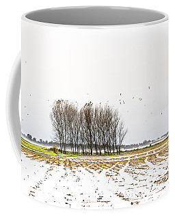 Almost Winter Coffee Mug
