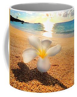 Aloha Paradise Coffee Mug