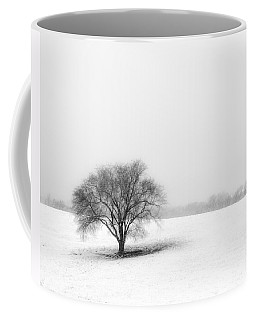 Alone Coffee Mug