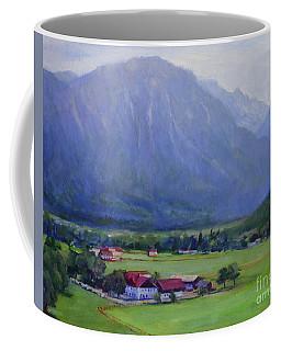 Alpine Treasure Coffee Mug