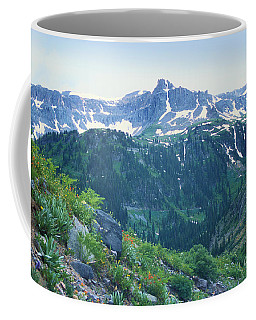 Alpine Vista Near Durango Coffee Mug