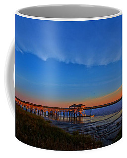 Coffee Mug featuring the photograph Already A Good Day by Laura Ragland