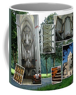 Altenberg Montage Coffee Mug