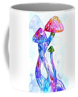 Altered Visions II Coffee Mug