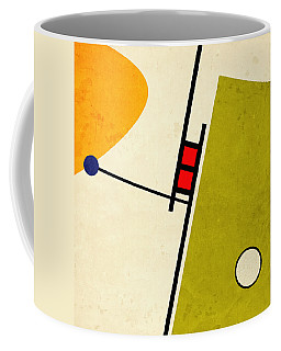 Alternate Approach Coffee Mug