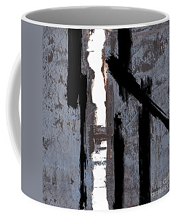 Alternative Edge Il Coffee Mug