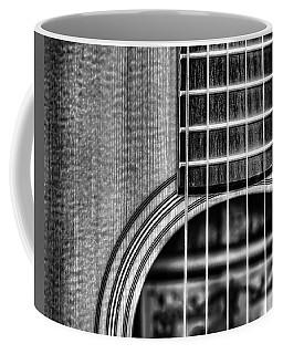 Alvarez Yairi Coffee Mug
