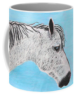 Alvaro Stallion Coffee Mug