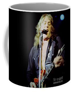 Alvin Lee - Ten Years Later At Oakland Auditorium 1979 Coffee Mug