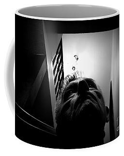 Always Look Upwards Coffee Mug