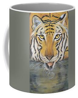 Always Watching  Coffee Mug