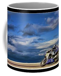 Ama Superbike Josh Jayes Coffee Mug