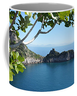 Amalfi Drive Coffee Mug