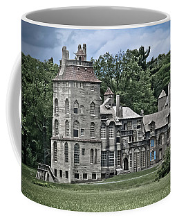Amazing Fonthill Castle Coffee Mug