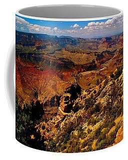 Amazing Coffee Mug by Jim Hogg
