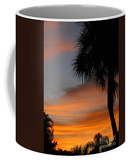 Amazing Sunrise In Florida Coffee Mug