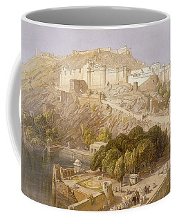 Ambair, From India Ancient And Modern Coffee Mug
