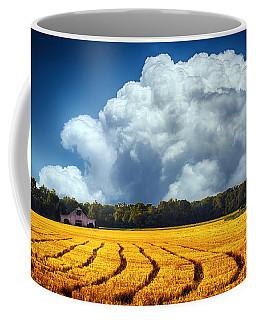 Amber Fields Coffee Mug