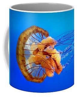 Amber Seduction Coffee Mug