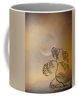 Amber Vision Coffee Mug