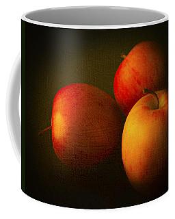 Ambrosia Apples Coffee Mug