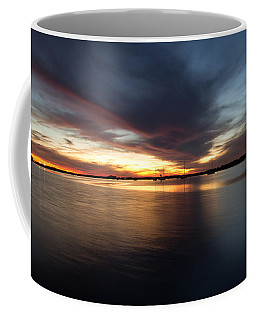 Amelia Island Sunset Coffee Mug
