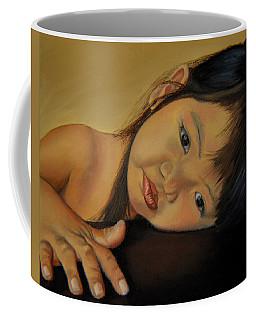 Amelie-an 11 Coffee Mug