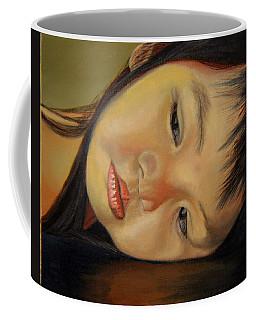 Amelie-an 12 Coffee Mug
