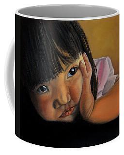 Amelie-an 2 Coffee Mug