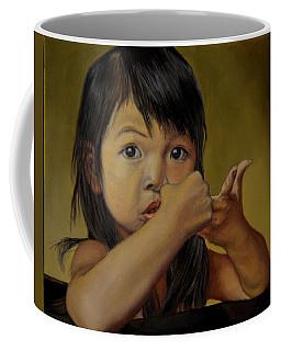 Amelie-an 9 Coffee Mug
