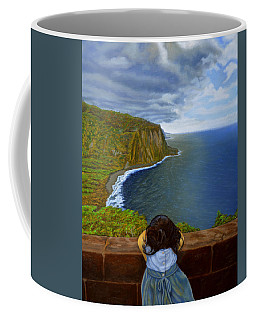 Amelie-an 's World Coffee Mug