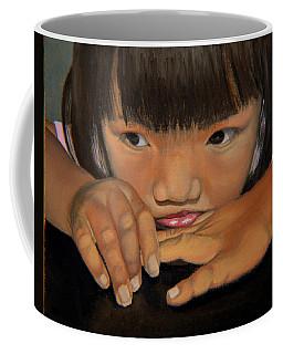 Amelie-an Coffee Mug