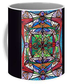 Ameliorate Coffee Mug