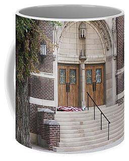 Coffee Mug featuring the photograph America The Beautiful by Janice Rae Pariza