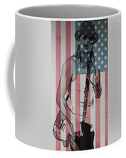 American Badass Coffee Mug