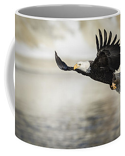 American Bald Eagle 2015-22 Coffee Mug