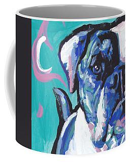 American Bully Boy Coffee Mug