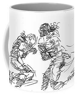 American Football 1 Coffee Mug