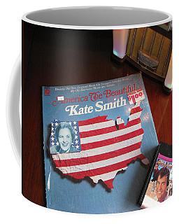 Coffee Mug featuring the photograph American Music by Michael Krek