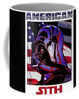 American Sith Coffee Mug