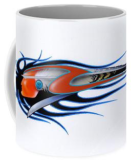 American Sprit  Coffee Mug