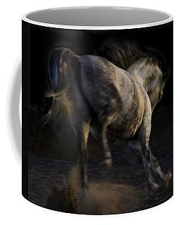 Americano 12 Coffee Mug